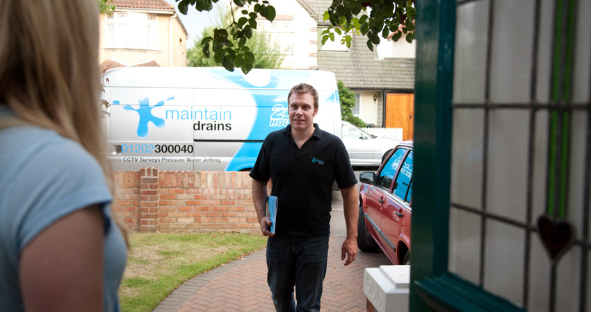Find out why you need CCTV drain surveys in this blog