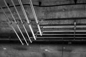 Maintain Drains Pump Station Maintenance