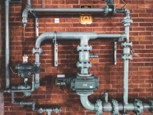 Regular drain planned maintenance service