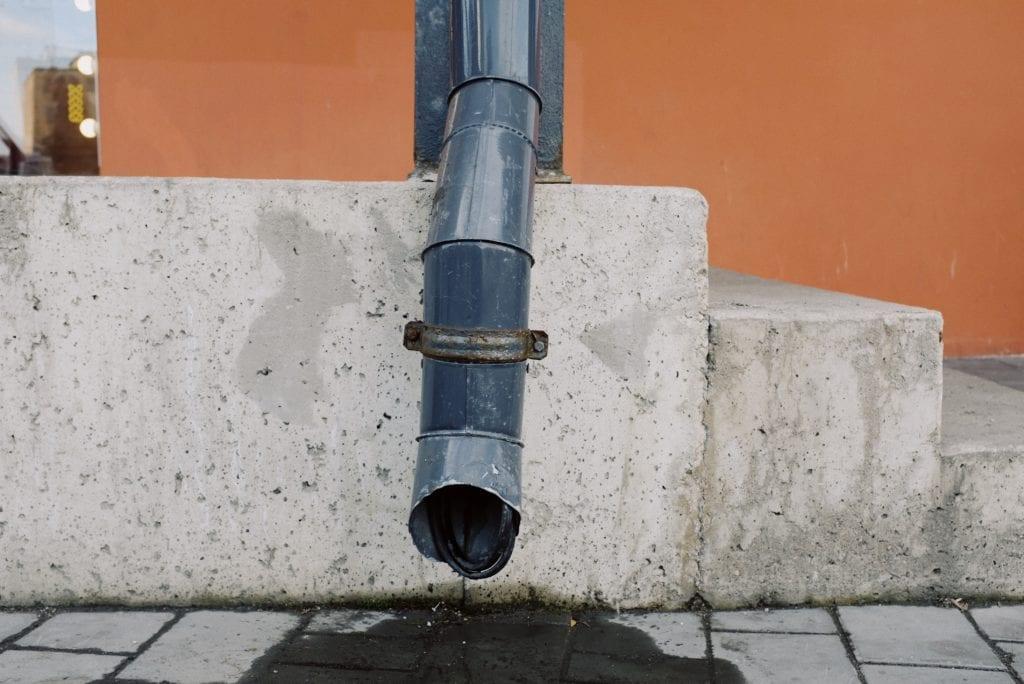 CCTV drain surveys Poole drainage mapping